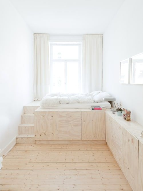 Photo of Space miracle – big ideas for small apartments