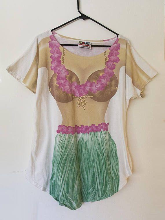 Bikini Printed Fancy Woman Dress Beach Party Cover-up T-Shirt Swimwear 9 Designs