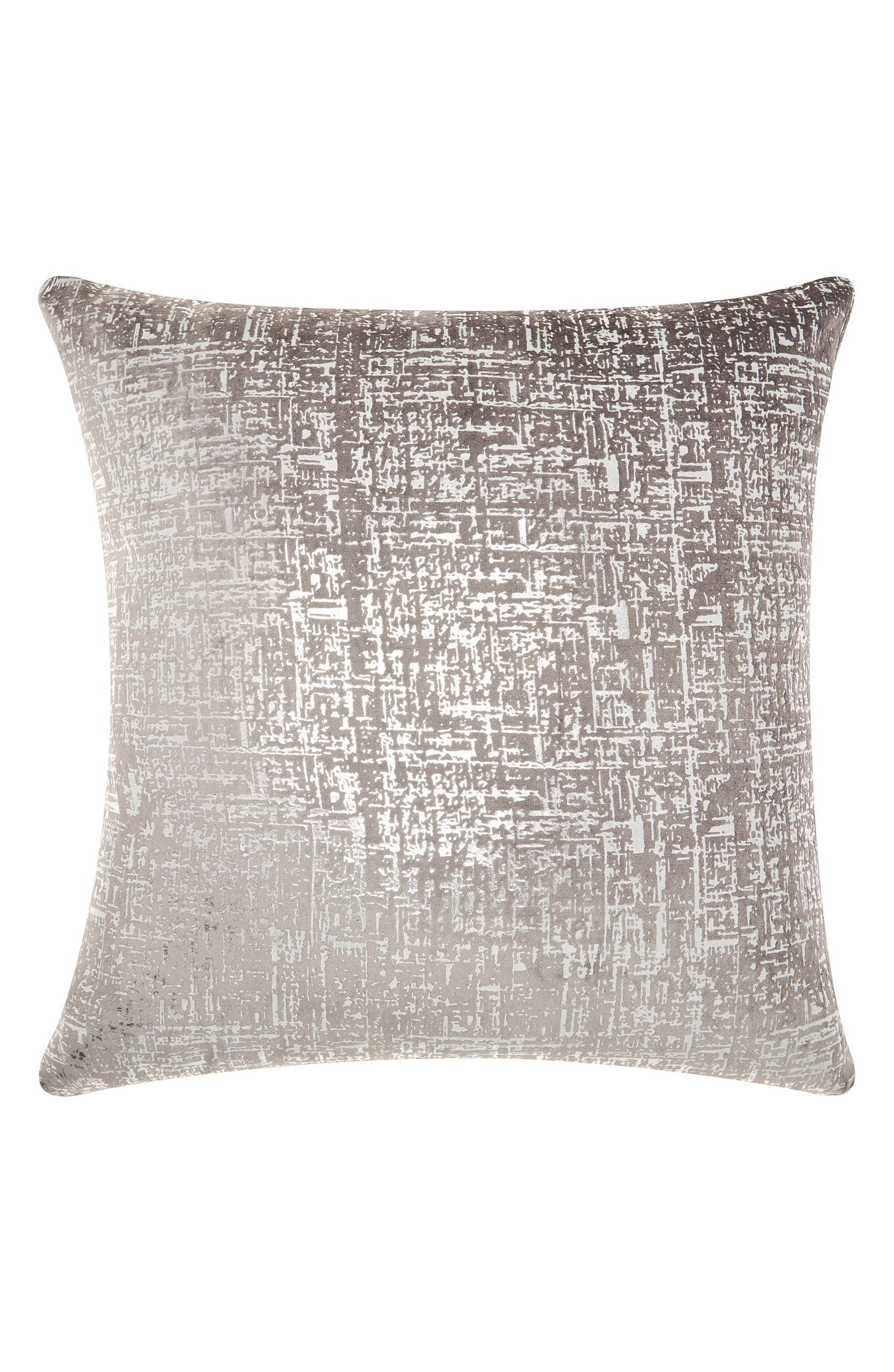 b7dfdf289b3b1 Distressed Velvet Accent Pillow