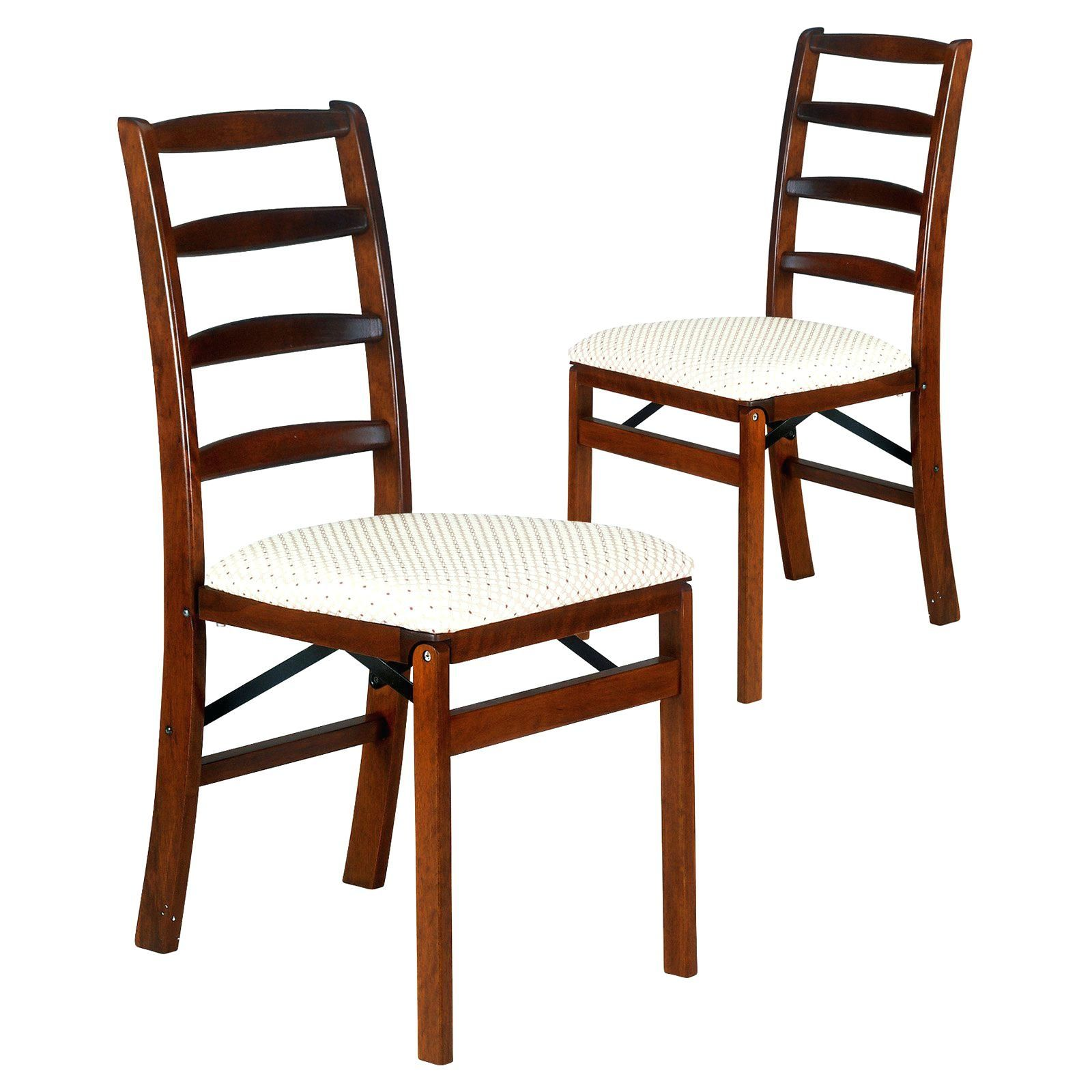 Fancy Folding Dining Chairs