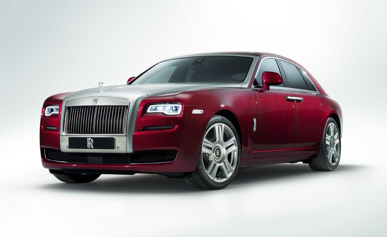 Rolls Royce S Ghost Series Ii Offers A New Benchmark For The Grand Luxury Saloon Rolls Royce Mobil Mewah Royce