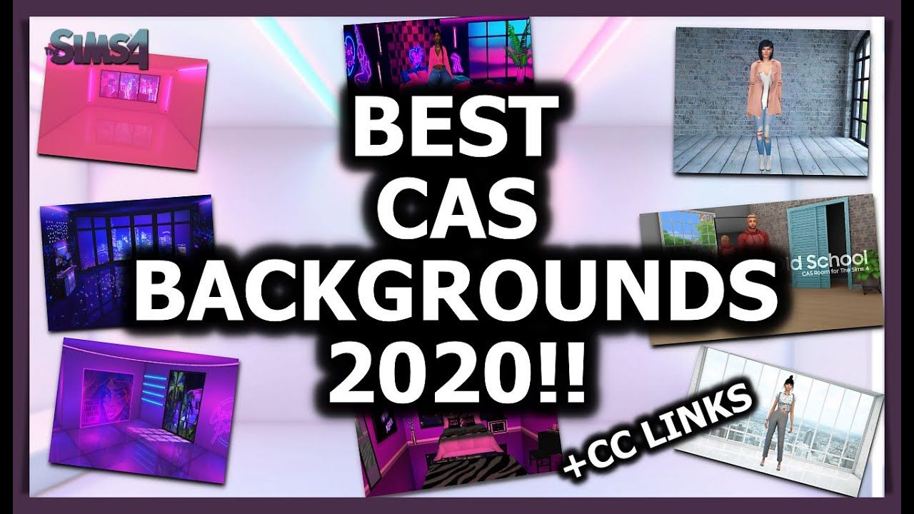 Where Do I Find Cute Cas Backgrounds The Sims 4 Cc Links Youtube In 2021 Sims 4 Cas Background Sims 4 Sims