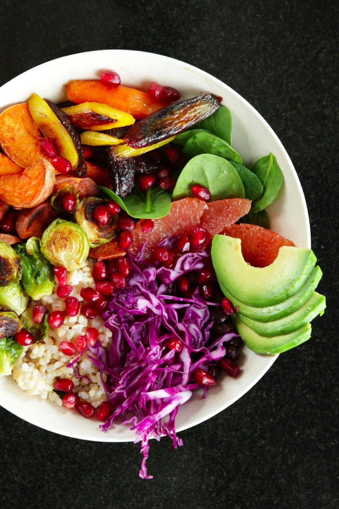 Take this 1-day superfood challenge today! Paid for by Suja.