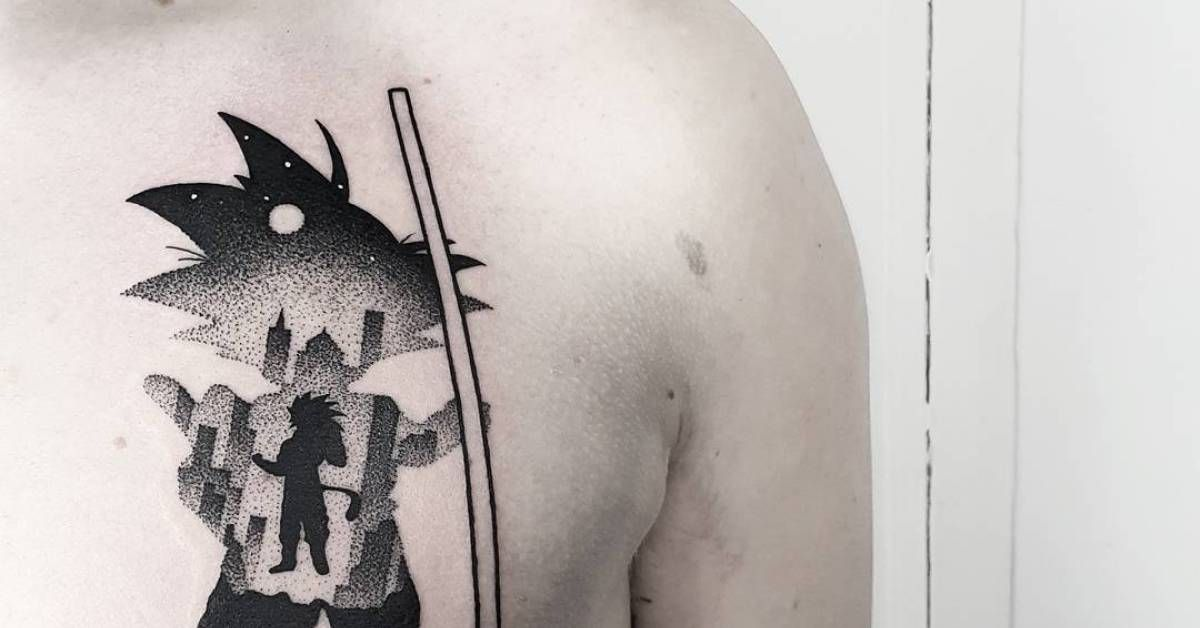 Tattoo Artist Matteo Nangeroni Tags Categories Illustrative