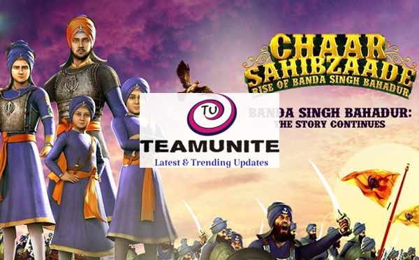 Chaar Sahibzaade 2 Rise Of Banda Singh Bahadur Full Official