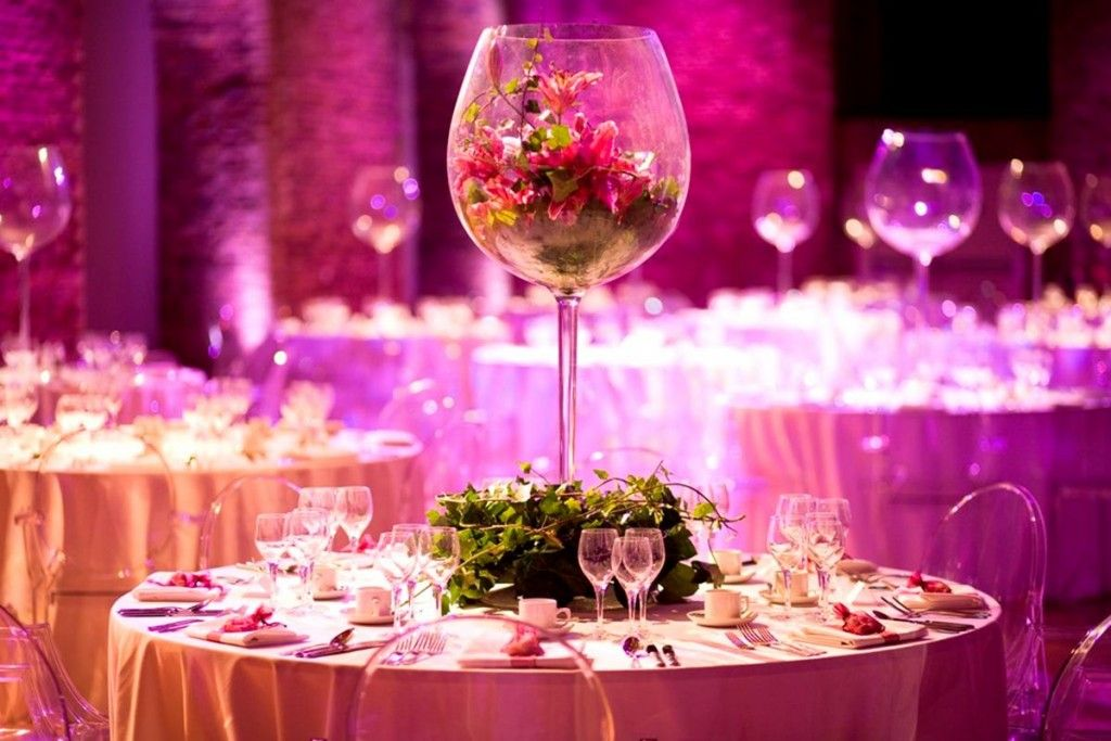 Cheap and Easy Wedding Centerpieces | Wedding Decorations ...