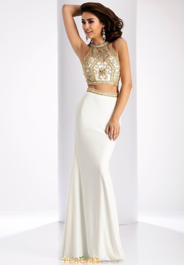 Clarisse Prom Dress 3006 | Prom Dresses 2018 | Pinterest | Prom and ...