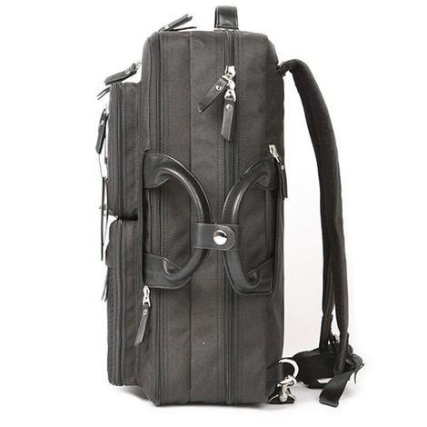 SLICK 3 Way Bag Mens Laptop Backpack College School Bag Shoulder Bag 338 -  chanchanbag 2758f9019c762