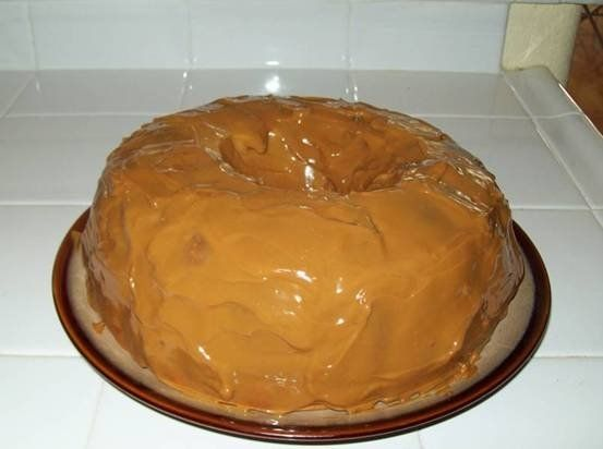 Belizean Milk Cake Thanksgiving Dessert