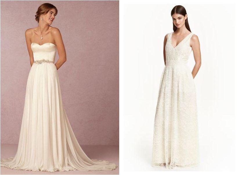 Vestidos de novia preciosos por menos dinero del jamás habrías ...