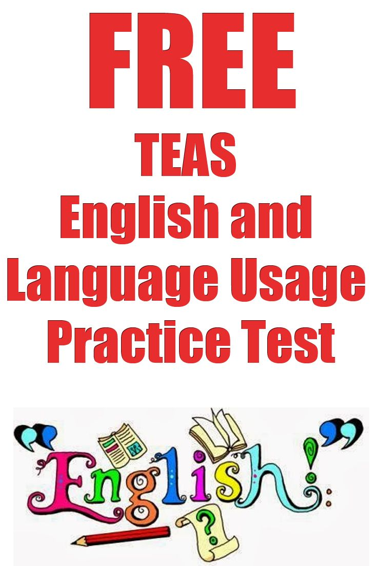 Enterprising image for printable teas practice test