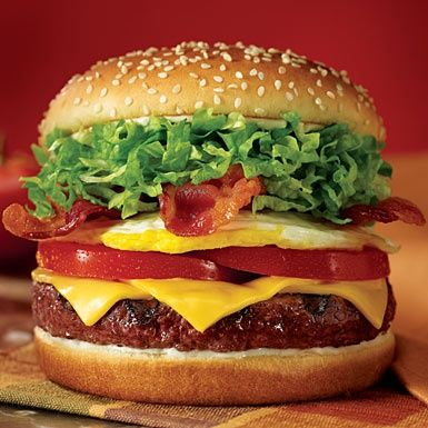 Take A Bite Out Of Life With A Red Robin Burger Play4perks Today
