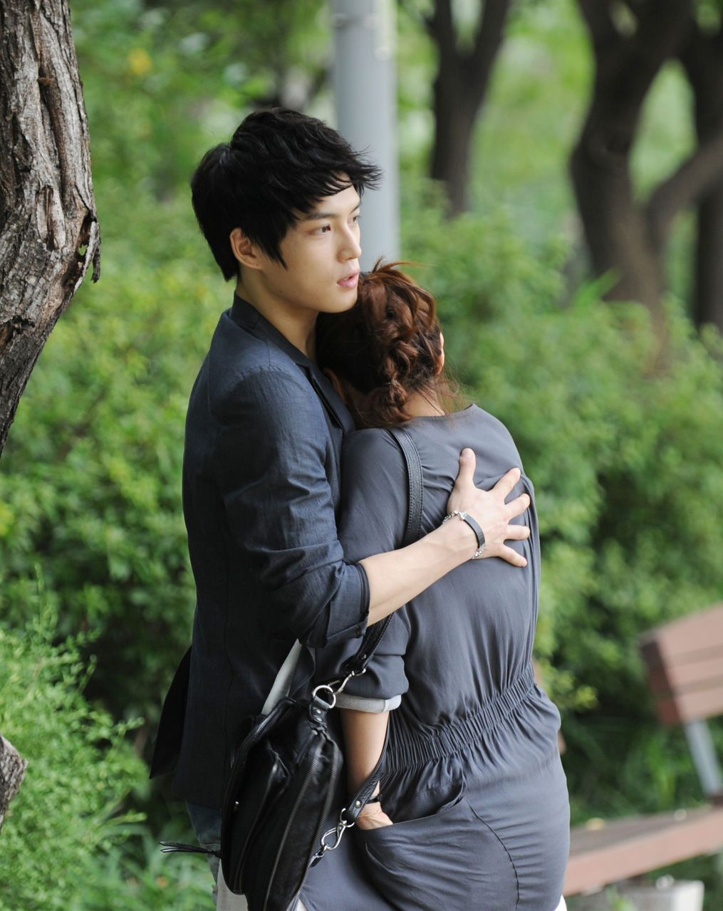 Kim Jae Joong 김재중 (Protect The Boss)
