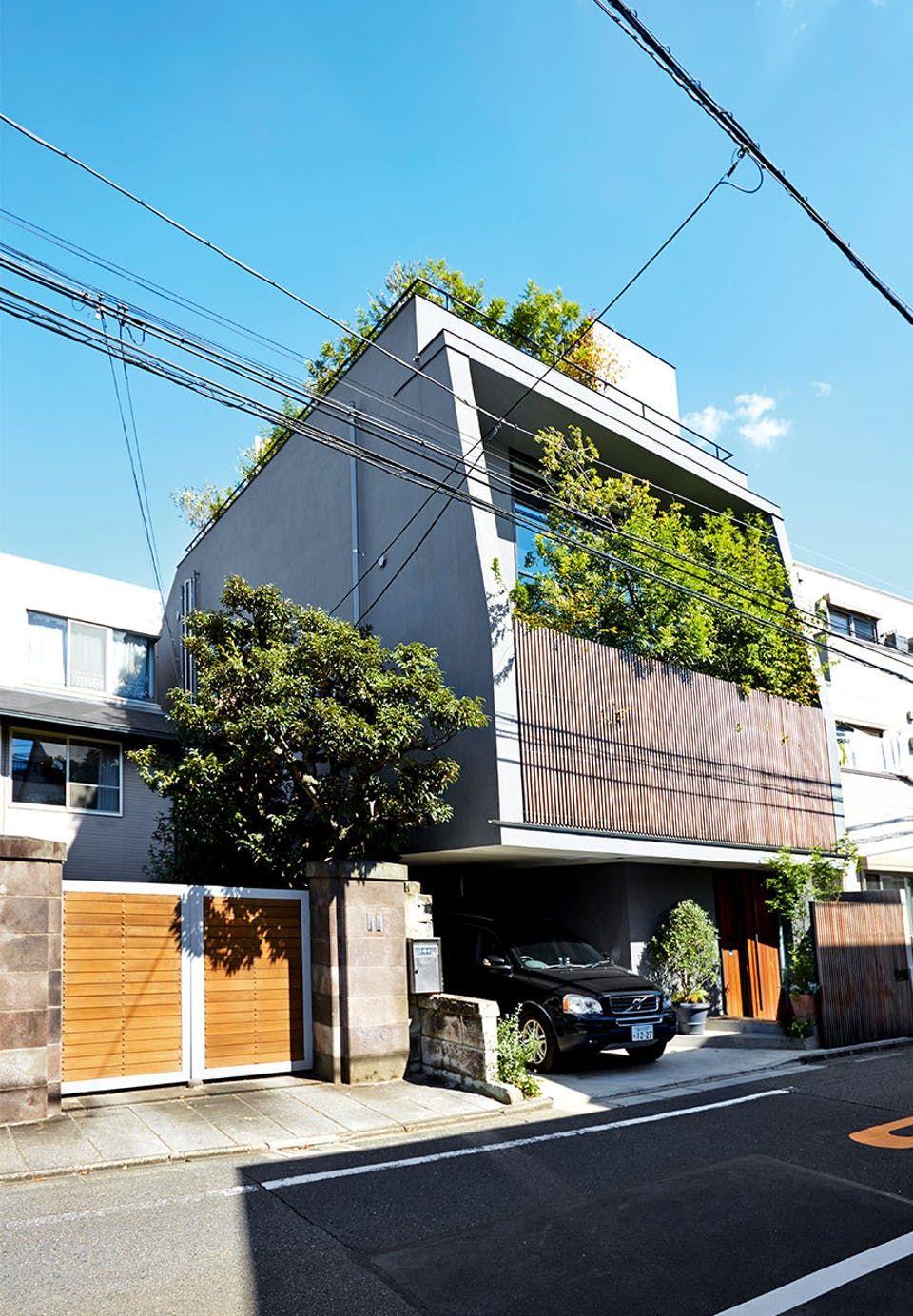 Smuk udenpå, betagende indeni | Narrow | Pinterest | Tokyo on