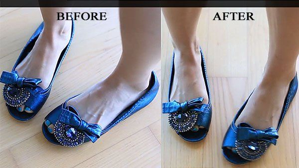 Shoe Shrinking Shoes Too Big How To Make Shoes How To Shrink Shoes