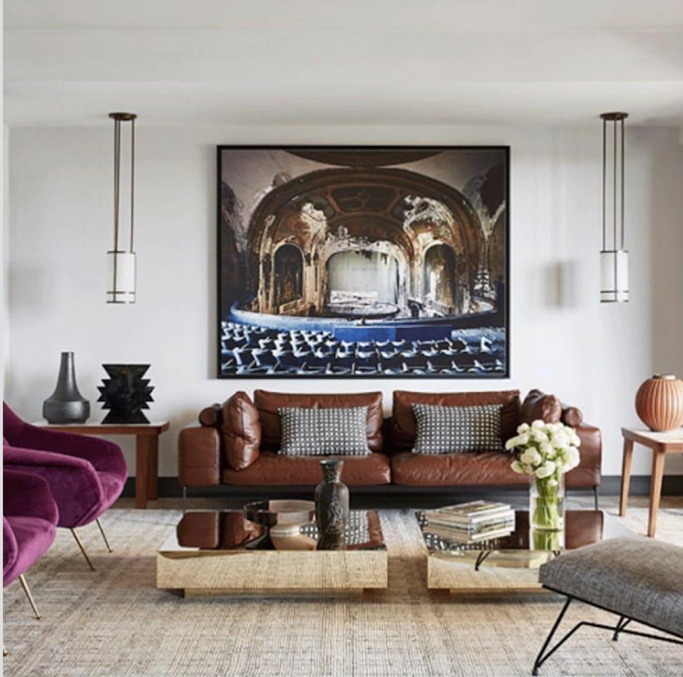 Jessica Gerstein Interiors