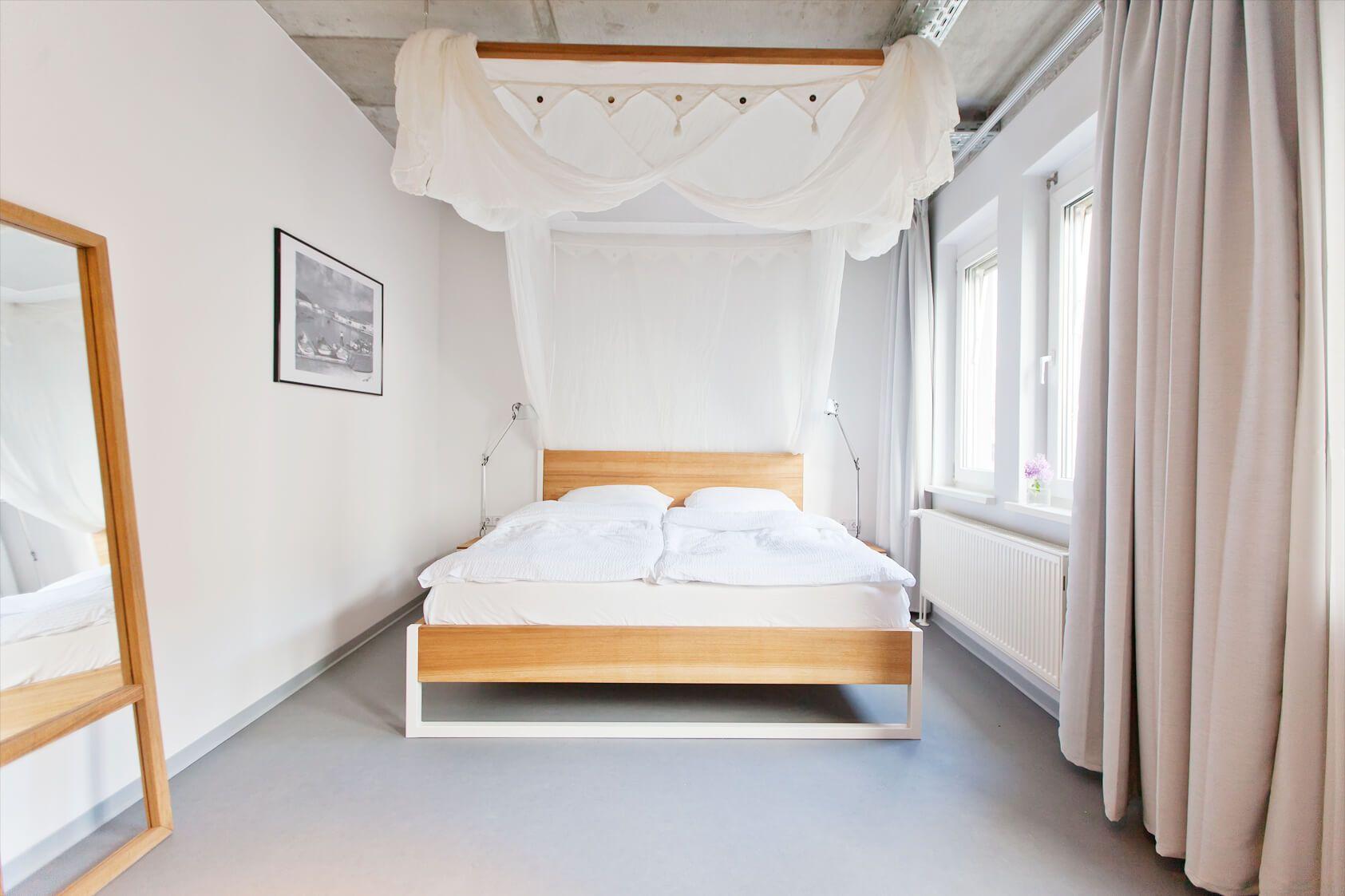 Green Residence Apartments Im Loft Design Design By N51e12 Bauhausdesign Bauhaus Massvizholz Mobel S Mobeldesign Holztisch Selber Bauen Holztisch Lackiert