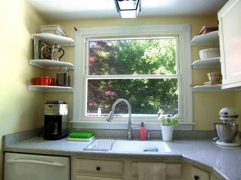 Kitchen Shelving Corner Shelves Ideas Modern Open Chocoaddicts Captivating Kitchen Shelves Designs Inspiration Design