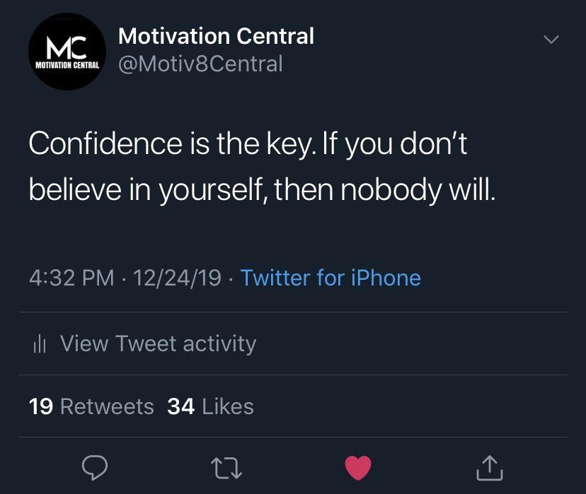 @MotivationCentral