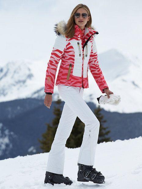 c35d6de1ef BOGNER Women Designer Ski Wear