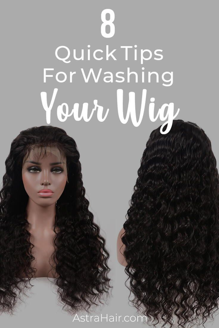 8 quick tips for washing your wig long hair tips wigs
