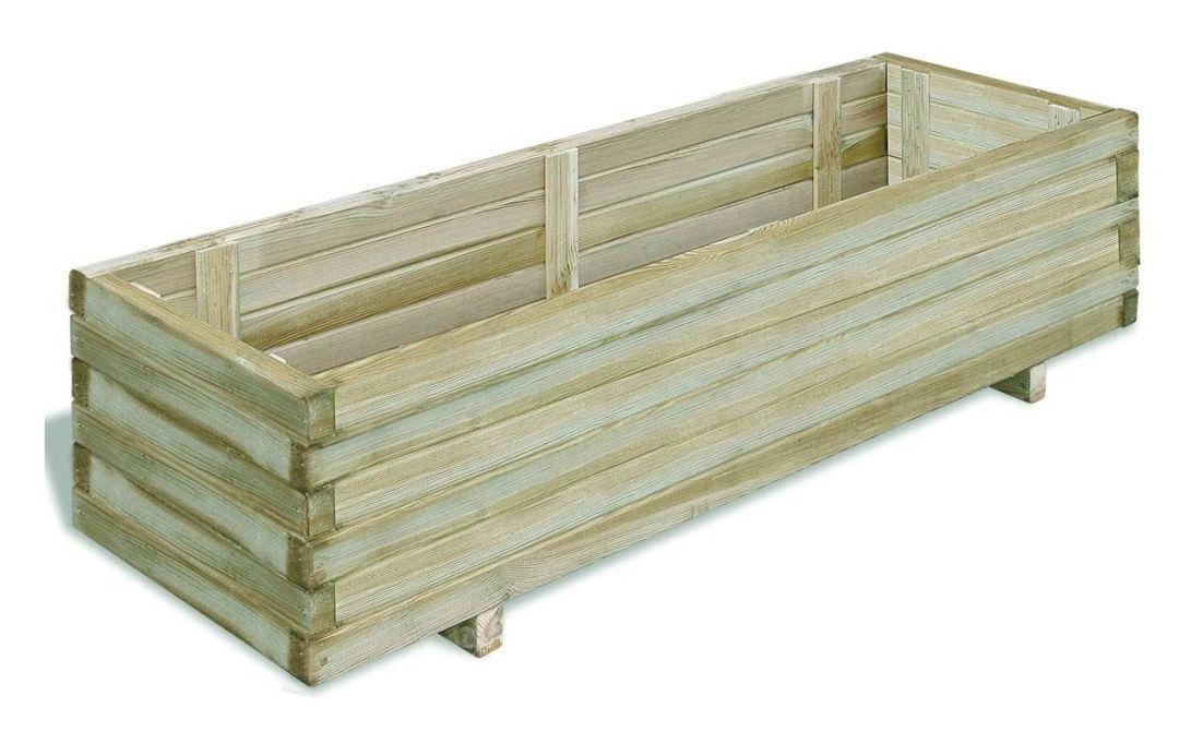 Jardiniere Bac Storage Storage Chest Furniture