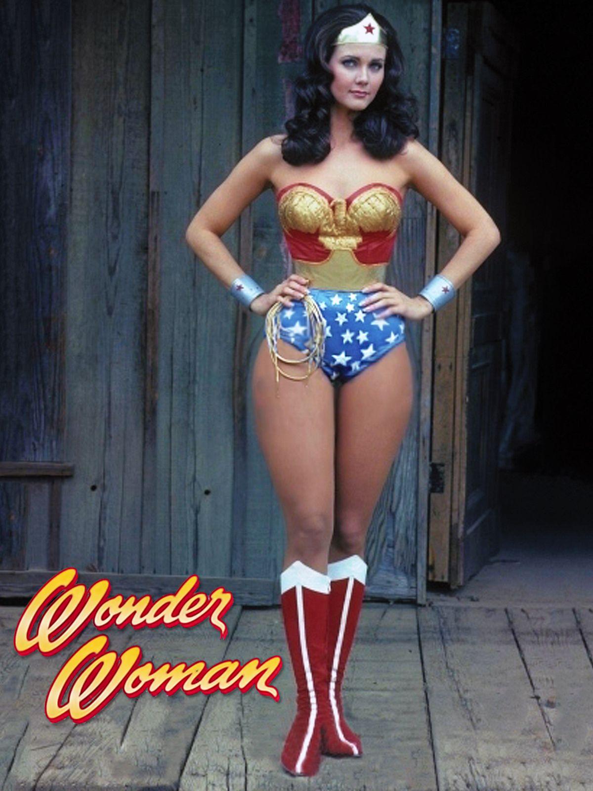 Wonder Woman Cosplay Ass