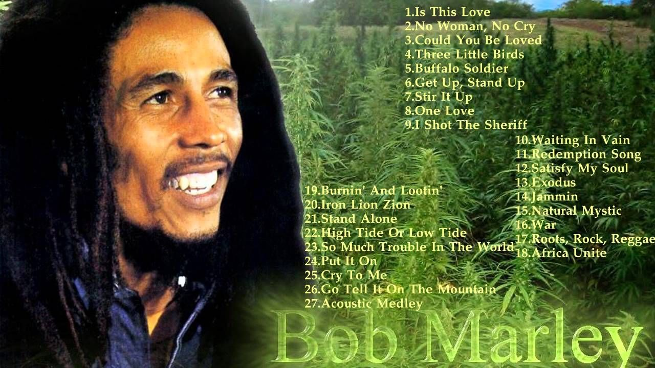 bob marley greatest hits album download mp3