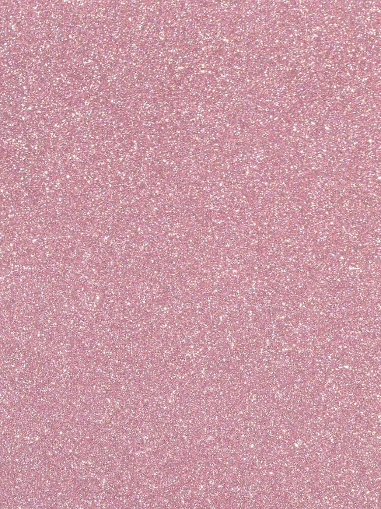 'Lilac Pale Orchid Sparkly Glitter' iPhone 11 - Soft by podartist