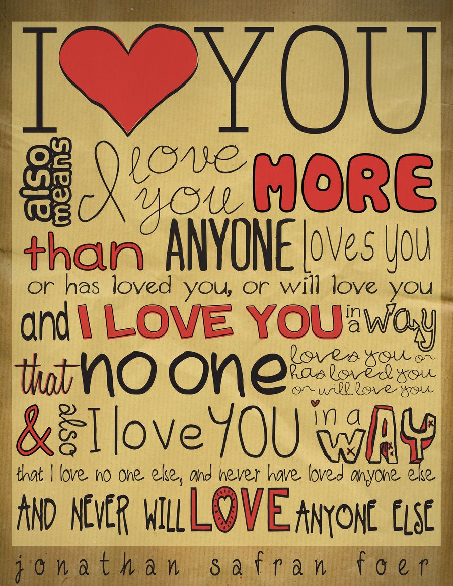 I Lov You More Than Any One Doodles Drawings Love Quotes