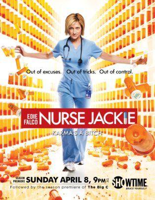 Nurse Jackie Imdb