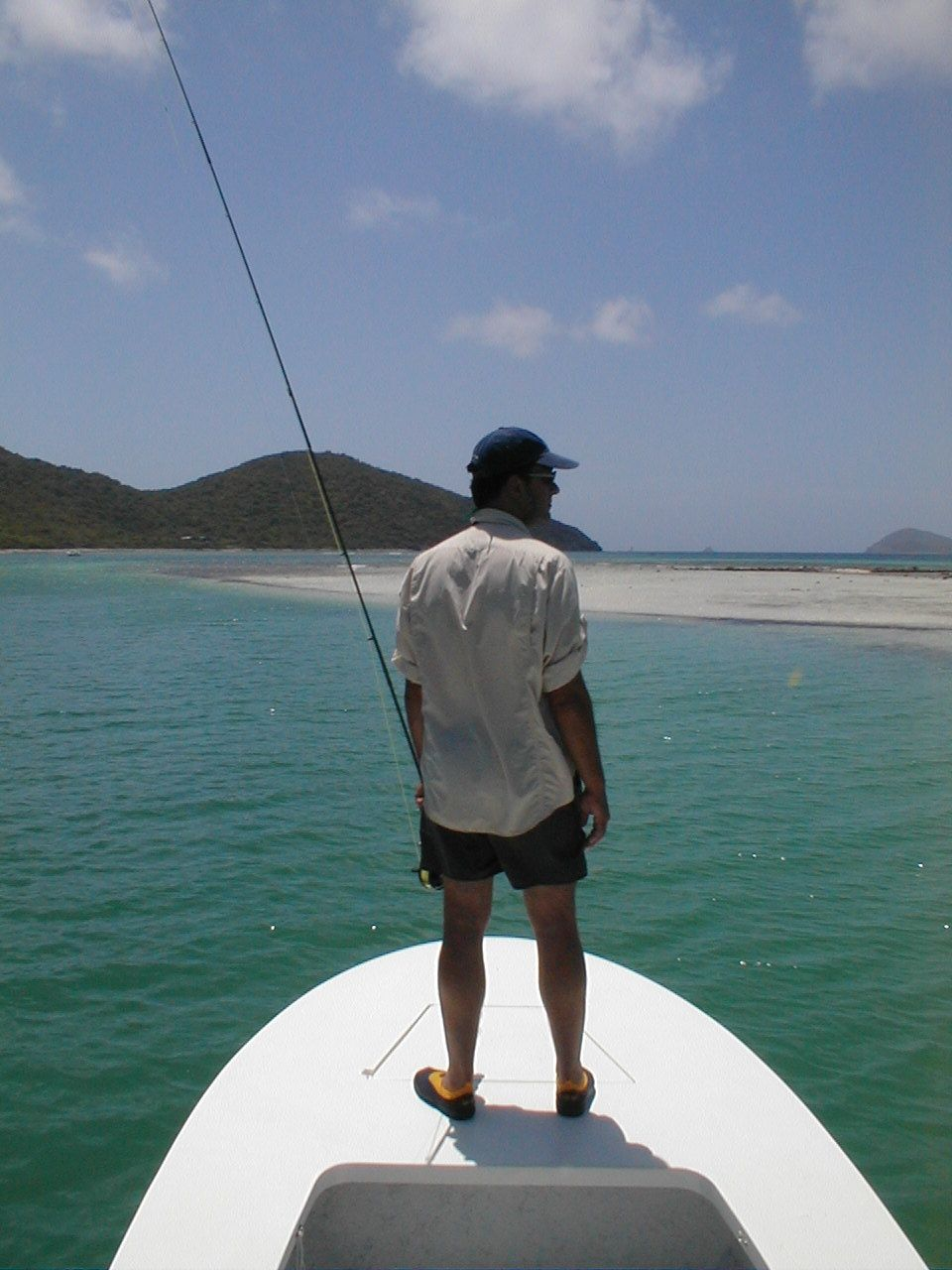 Caribbean Fly Fishing The Best Saltwater Fly Fishing In The Caribbean Saltwater Fishing Fly Fishing Fish
