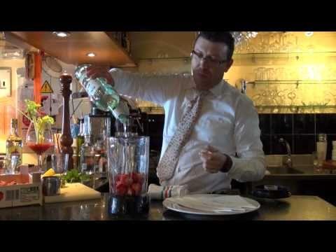 ▶ Daiquiri de Fresa - YouTube