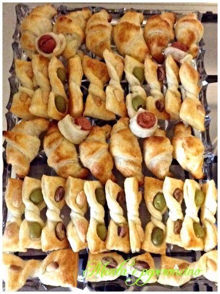 b7c4efb40bfbc40f5d367411331a567f - Pasta Sfoglia Ricette Salate Antipasti