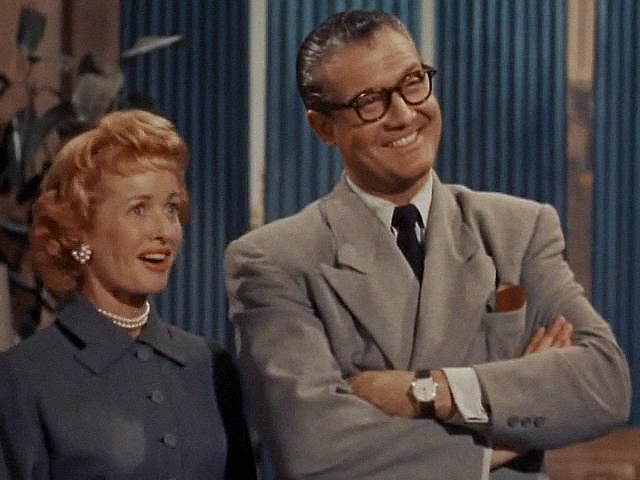Adventures of Superman, Three in One, Superman, Season 6, , Clark Kent, George Reeves, Superman., Noel Neill