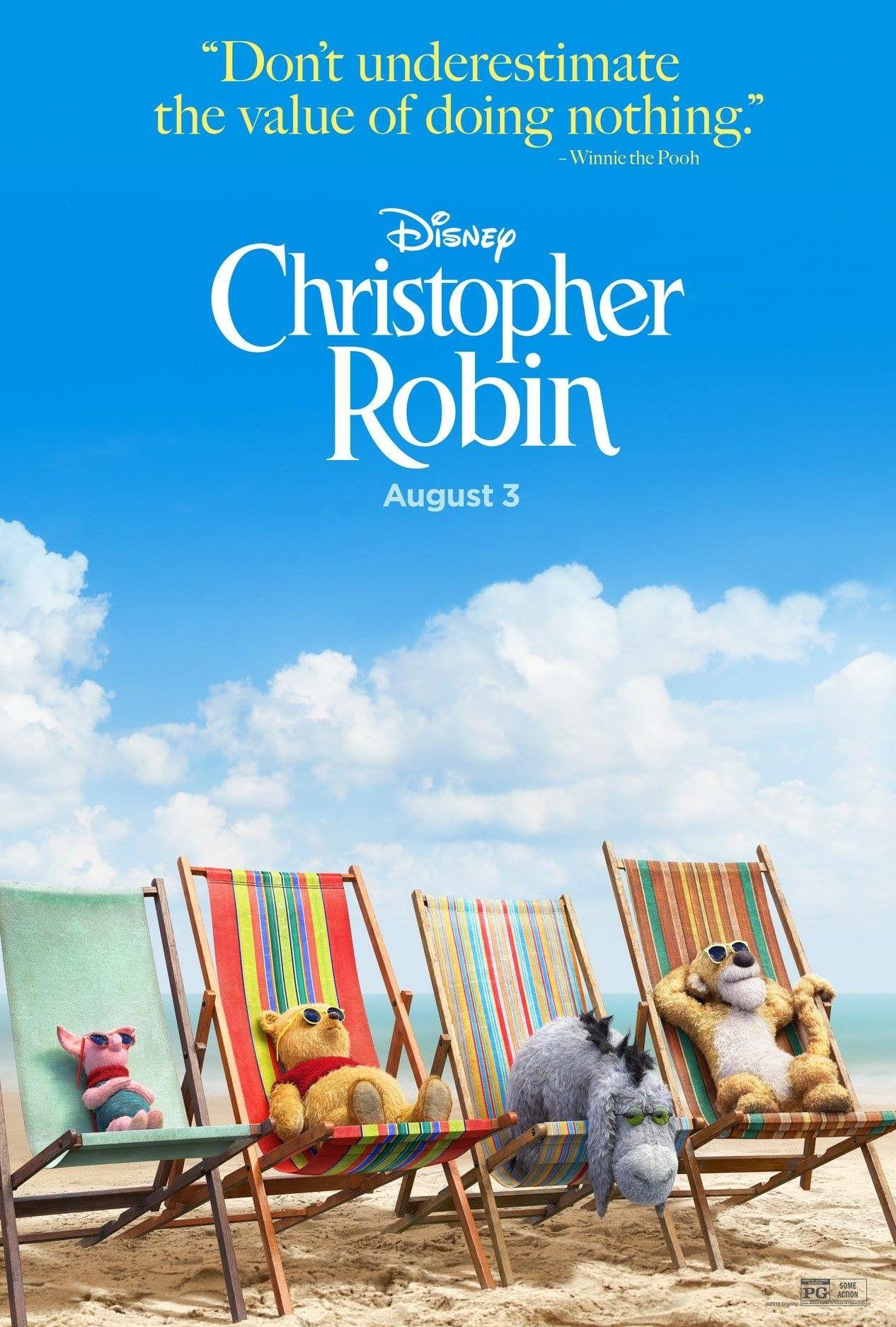 christopher robin august 3 2018 christopher robin 2018 winnie rh pinterest com Tigger Christopher Robin 2018 Christopher Robin 2018 Adult Christopher Robin