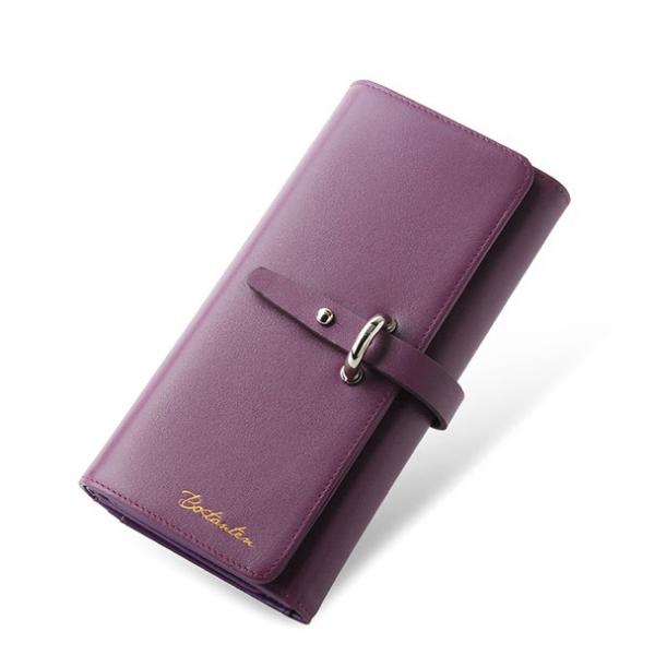 $37.56 Bostanten Luxury Wallet #wallet femailwallet