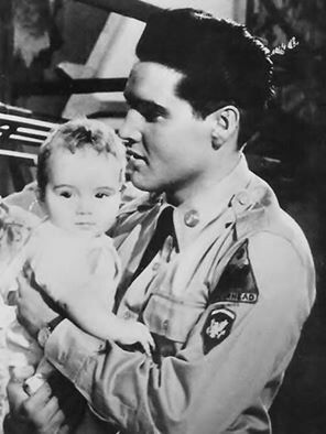 Elvis Presley S First Post Army Movie G I Blues Was Filmed From