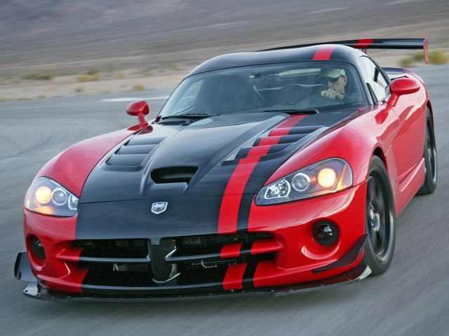 Looking For Images Of The 2010 Dodge Viper Final Year Production Current Generation Plans To Deliver A Vehicle Lineup