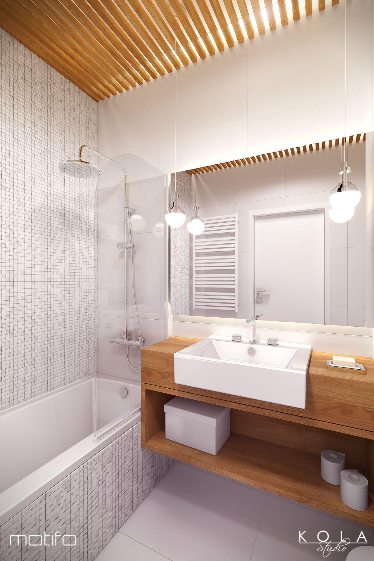 small bathroom visualization of a project by motifo 욕실 on bathroom renovation ideas nz id=52940