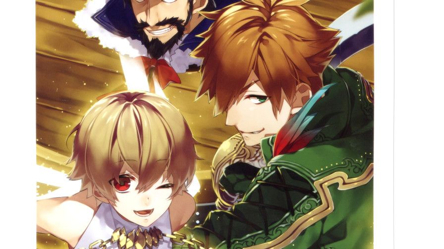 صور اجمل بنات Fate Grand Order Full 2714204 صور بنت فيس بوك روعة ودلع Anime Zelda Characters Character