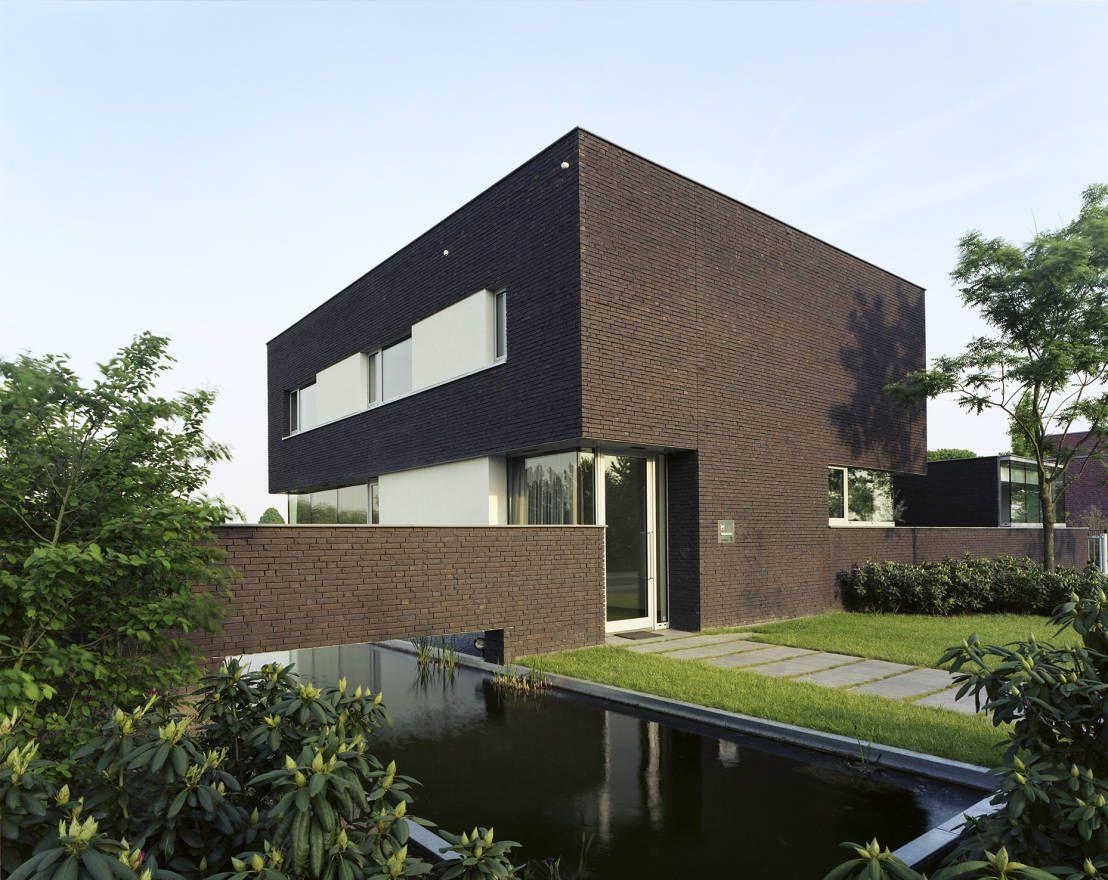 Moderne Villa mit coolen Ideen   Moderne villa, Das zuhause und Die ...