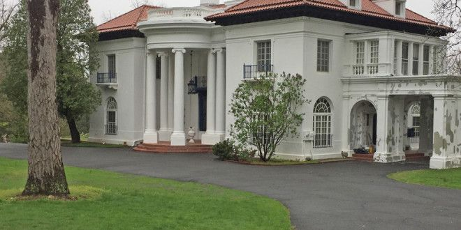 Irvington's Villa Lewaro Meets Milestone on Road to Becoming a Museum | The Hudson Independent