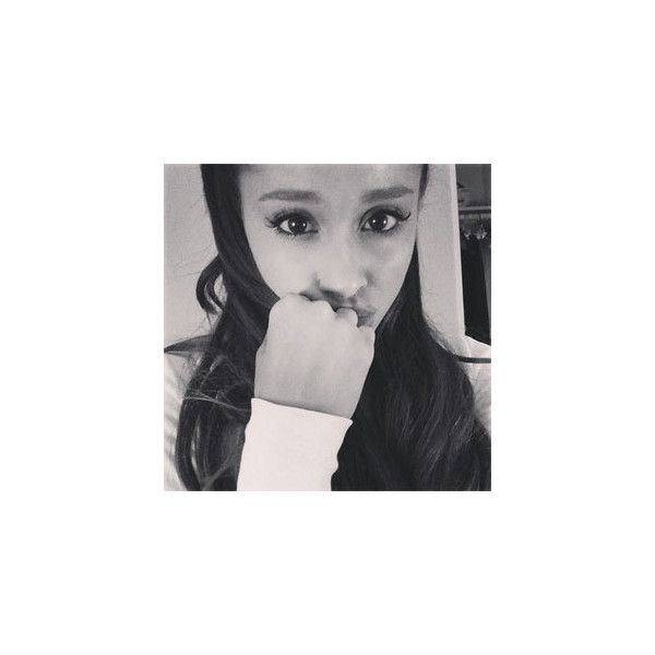 Ariana Grande Addresses Eating Disorder Rumors on Tumblr ❤ liked on Polyvore featuring ariana grande, ariana, ariana grande., fotos and people
