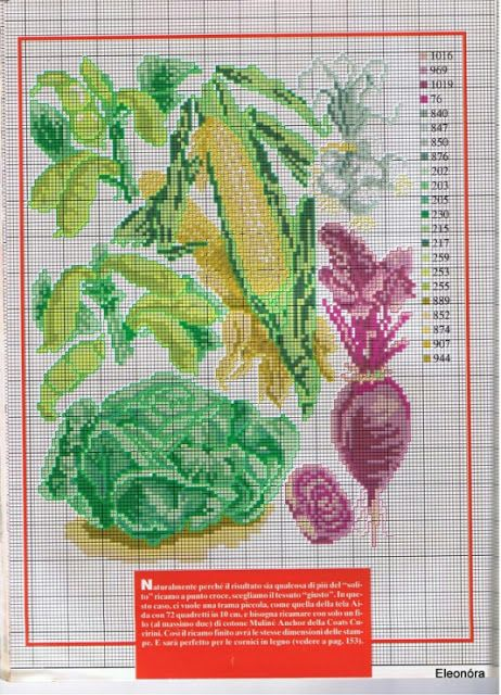 Legumes 4