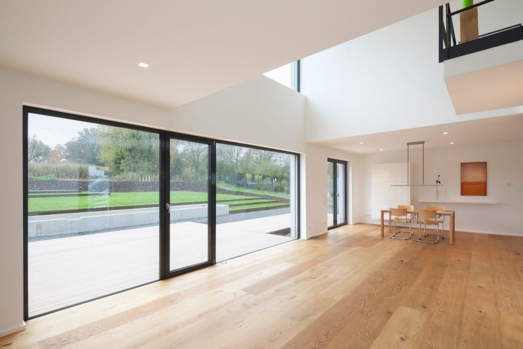 Moderne Wohnzimmer Bilder Haus F+H - bilder für wohnzimmer