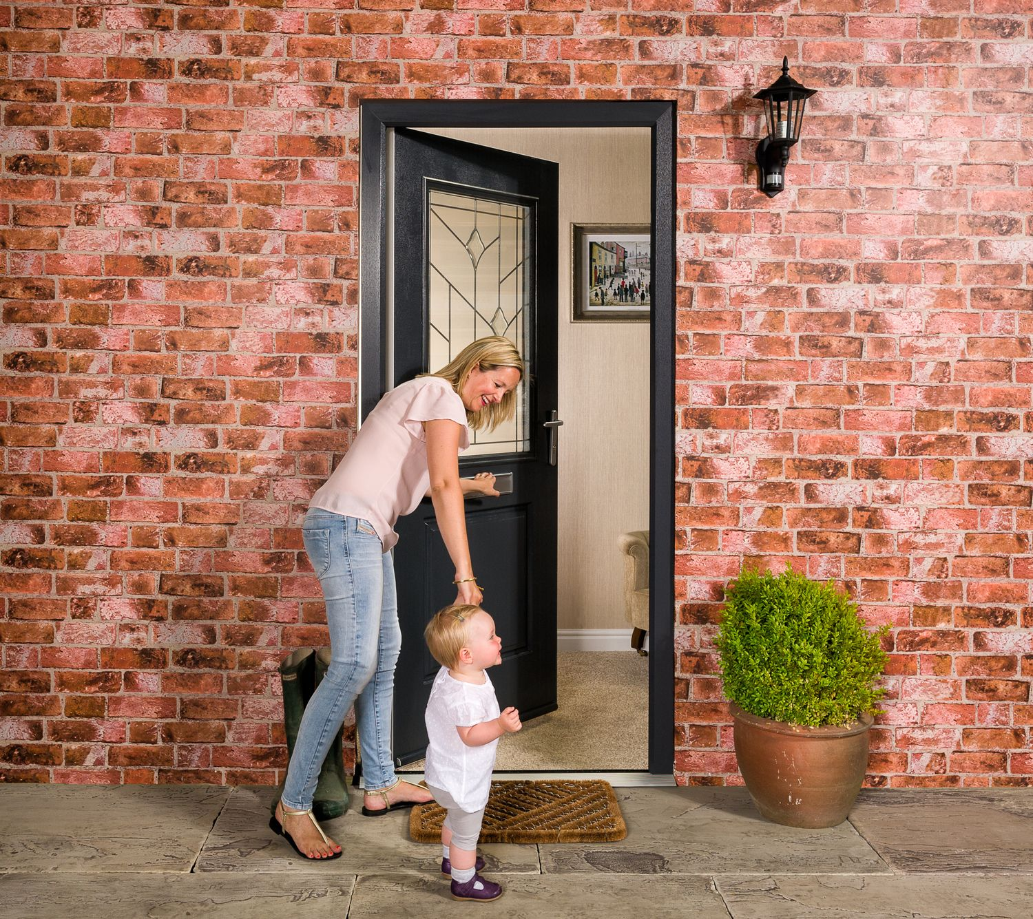 Journal \u2014 Dakeyne Photography\u0027s new images for the new Rocal brochure a Yorkshire composite door  sc 1 st  Pinterest & Journal \u2014 Dakeyne Photography\u0027s new images for the new Rocal ...