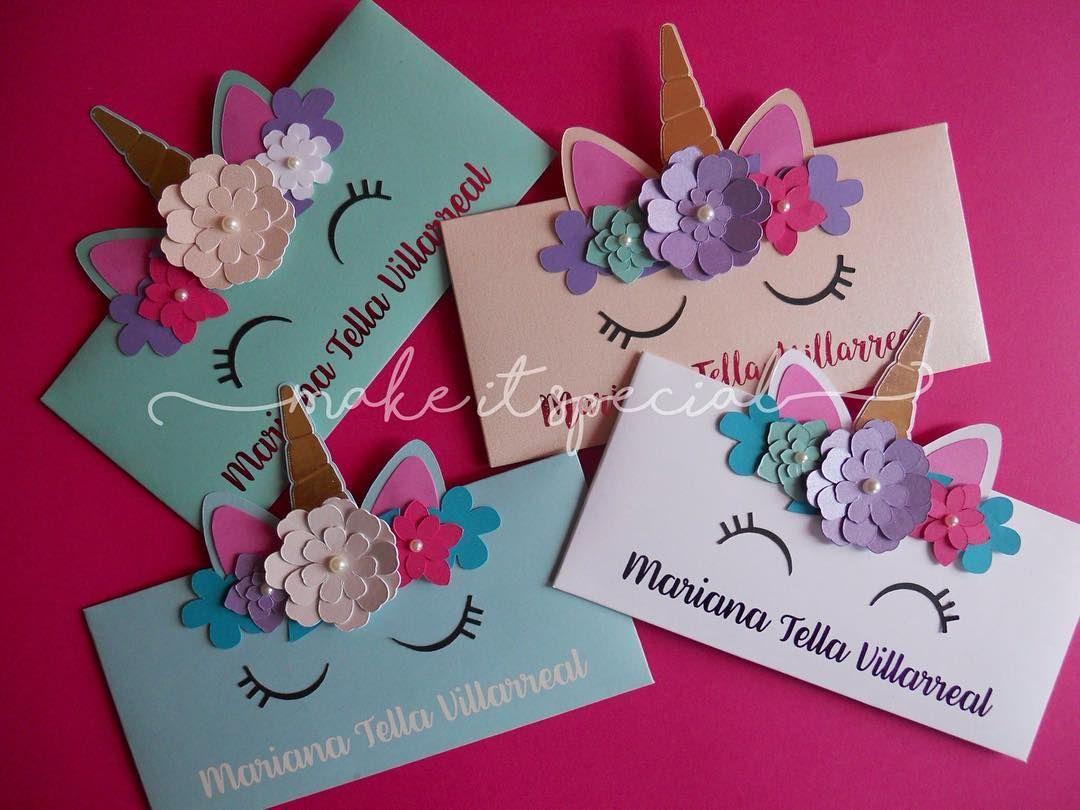 48c991df8e818 tarjetas para cumple de unicornio