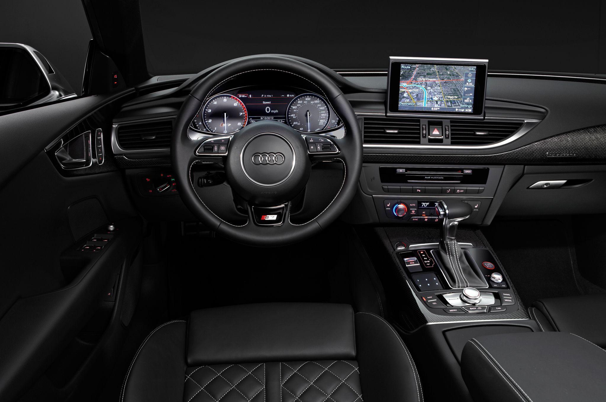 2014 Audi S7 Sedan | Audi Peoria http://www.audipeoria.com/showroom ...