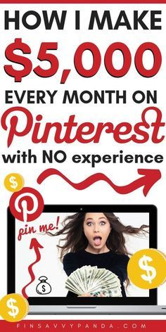 How to Make Money on Pinterest in 2021 (For Beginn